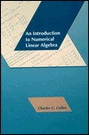 An Introduction to Numerical Linear Algebra