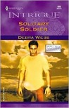 Solitary Soldier (Colby Agency, #4)
