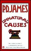 Unnatural Causes by P.D. James