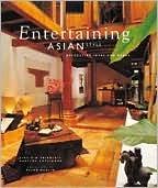 Entertaining Asian Style