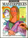 Start Exploring Masterpieces: A Fact Filled Coloring Book
