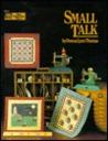 Small Talk (No. B117)