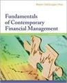 Fundamentals of Contemporary Financial Management
