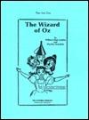 Wizard Of Oz: Music And Lyrics
