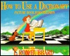 How to Use a Dictionary Picture Book for Children