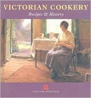 Victorian Cookery: Recipes & History