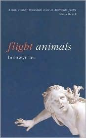 Flight Animals by Bronwyn Lea