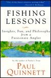 Fishing Lessons by Paul G. Quinnett