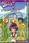 First Brat (Totally Spies!, #4)