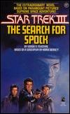Ebook Search for Spock (Star Trek Movie 3): Search for Spock by Vonda N. McIntyre TXT!