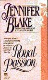 Royal Passion (Royal, #2)