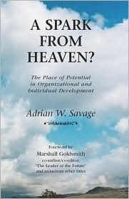 A Spark from Heaven?: The Place of Potential in Organizational and Individual Development