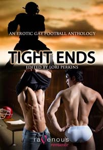 Tight Ends by Lori Perkins