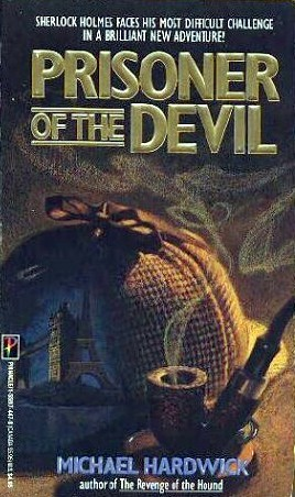Prisoner of the Devil