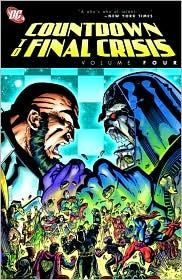 Countdown to Final Crisis, Vol. 4
