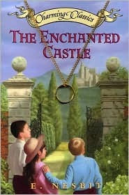 Ebook The Enchanted Castle [Book and Charm] by E. Nesbit read!