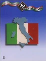 12 Italian Favorites 12 Italian Favorites