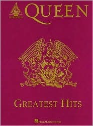 Queen - Greatest Hits  (Guitar Recorded Version)
