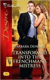 !!> PDF / Epub ✅ Transformed Into the Frenchmans Mistress (The Hudsons of Beverly Hills, #3)  ❤ Author Barbara Dunlop – Plummovies.info