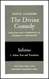 Divine Comedy, Inferno 2 Vol. Set: Text and Commentary
