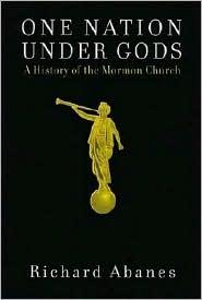 One Nation Under Gods by Richard Abanes