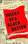 Descarga del libro de Amazon cómo romper las luces Voices Of A Black Nation: Political Journalism In The Harlem Renaissance