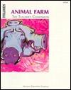 Animal farm: By George Orwell