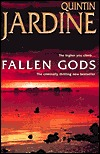 Fallen Gods (Bob Skinner series, Book 13): An unmissable Edinburgh crime thriller of intrigue and se