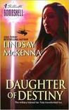 Daughter of Destiny (Sisters of the Ark, #1)