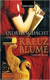 Kreuzblume by Andrea Schacht