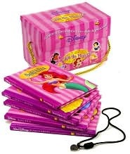 Disney Princesas Caja de Musica: Disney Princesses Music Box