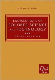Encyclopedia of Polymer Science and Technology, Part 2