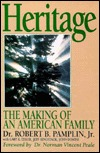 Heritage: The Making of an American Family