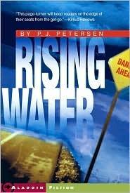 Rising Water by P.J. Petersen