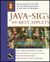 Java-Sig's 100 Best Applets