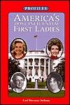 America's Most Influential First Ladies Libros gratis para descargar ipad 2