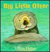 Big Little Otter by Lillian Hoban