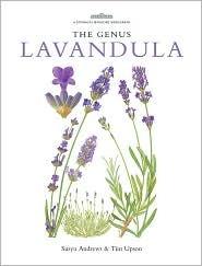 The Genus Lavandula: A Botanical Magazine Monograph