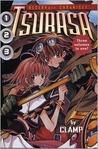 Tsubasa: RESERVoir CHRoNiCLE, Volumes 1-3