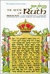 The Book of Ruth/Megillas Ruth 978-0899060026 FB2 iBook EPUB