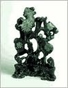 Art of the Natural World: Resonances of Wild Nature in Chinese Sculptural Art