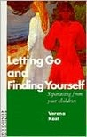 Letting Go and Finding Yourself