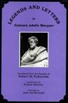 Descarga gratuita de electrónica e book Legends and Letters