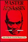 Amazon books descargas gratuitas de kindle Master Assassin: Tales of Murder from the Shogun's City