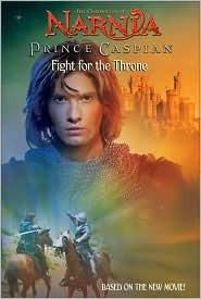 Ebook para descargar gratis net Prince Caspian: Fight for the Throne