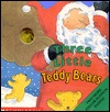 Three Little Teddy Bears/With 3 Finger Puppets