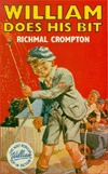 William Does His Bit by Richmal Crompton
