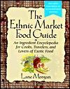 Ethnic market food gd by Lane Morgan