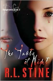 The Taste of Night by R.L. Stine