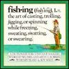 Fishing by Henry N. Beard